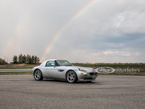 Picture of 2002 BMW Z8  For Sale by Auction
