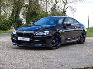 Picture of 2016 BMW M6 SOLD