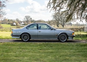 Picture of 1985 BMW M635CSi For Sale by Auction