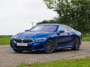 Picture of 2020 BMW 8 SERIES For Sale