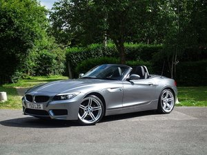 Picture of 2012 BMW Z4 For Sale
