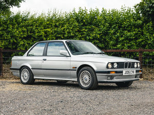 Picture of 1991 BMW 320i SE (E30) Coup For Sale by Auction