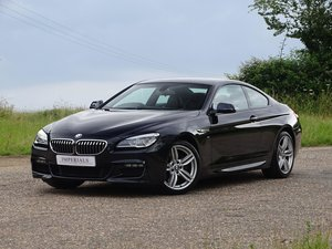 Picture of 2015 BMW 6 SERIES For Sale