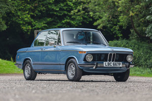 Picture of 1975 BMW 2002 Tii For Sale by Auction