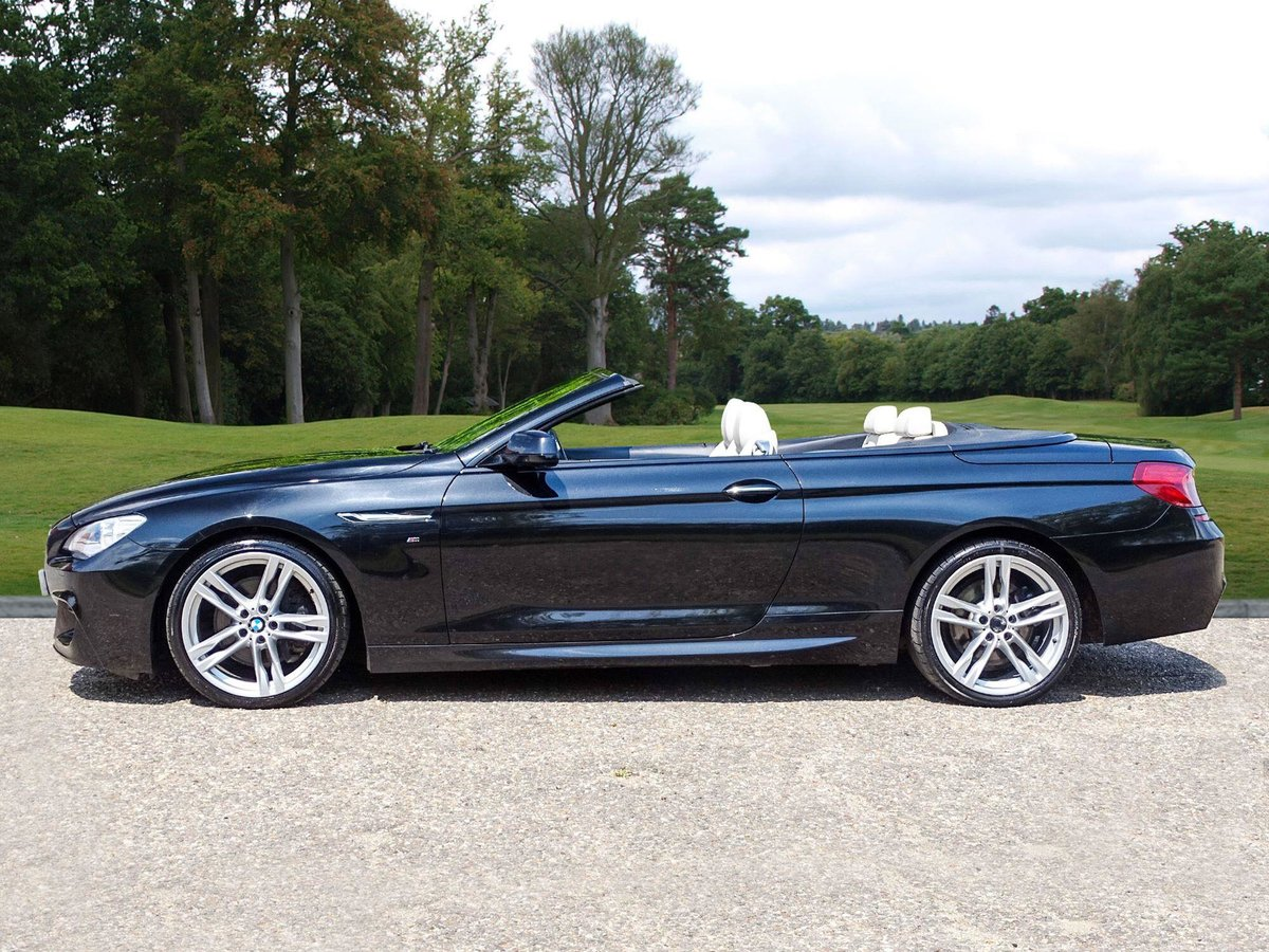 2014 BMW 6 SERIES For Sale (picture 2 of 20)