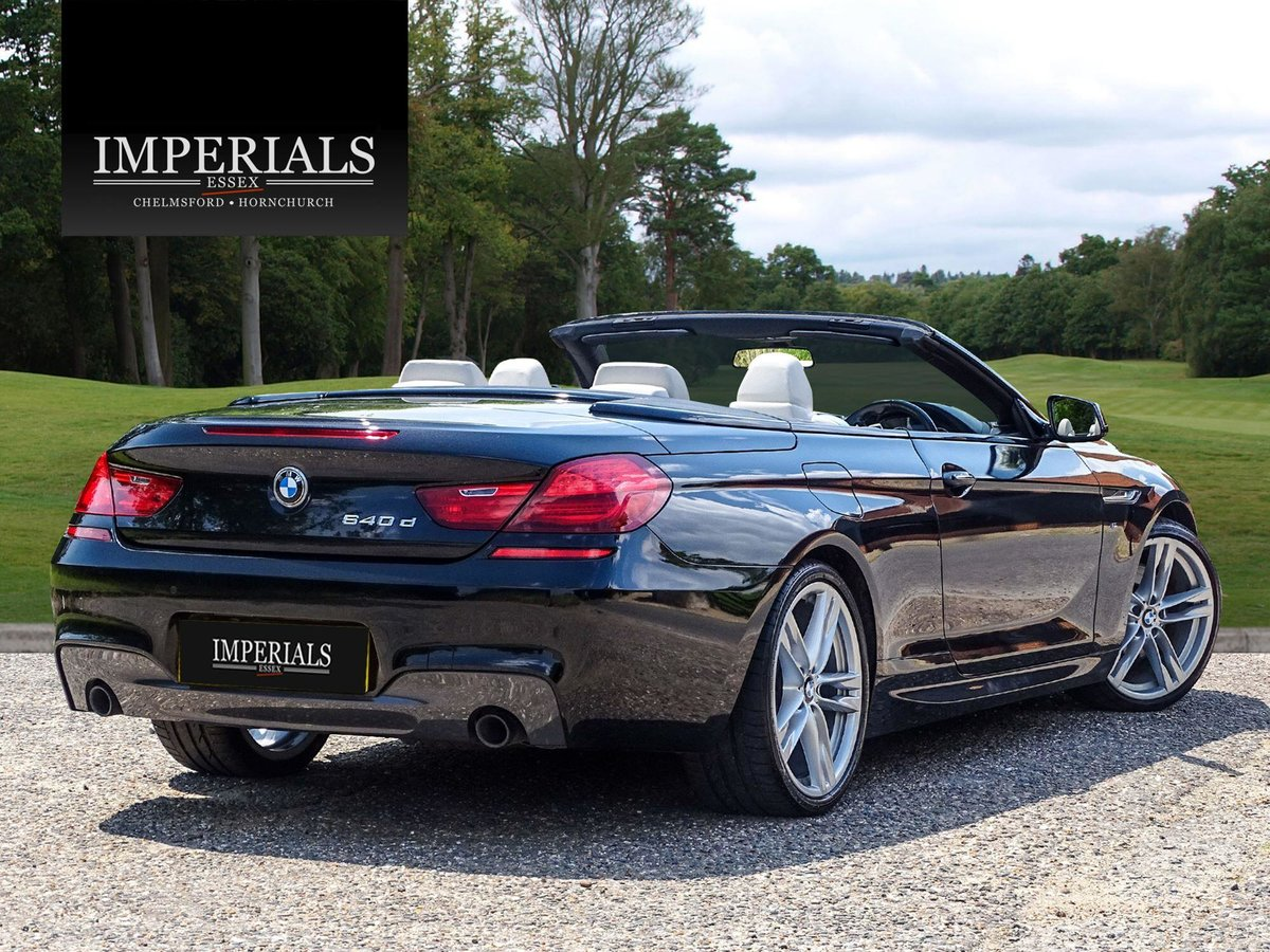 2014 BMW 6 SERIES For Sale (picture 4 of 20)