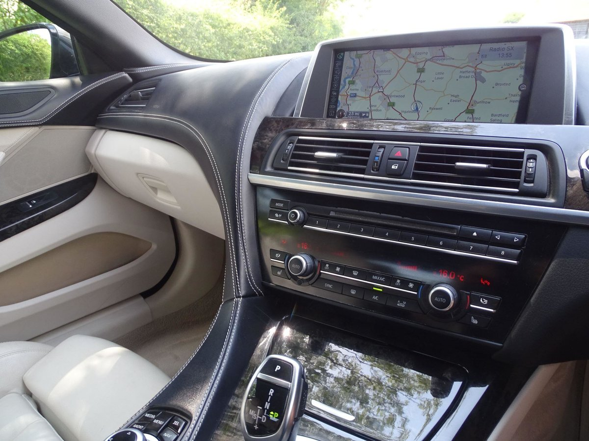 2014 BMW 6 SERIES For Sale (picture 6 of 20)