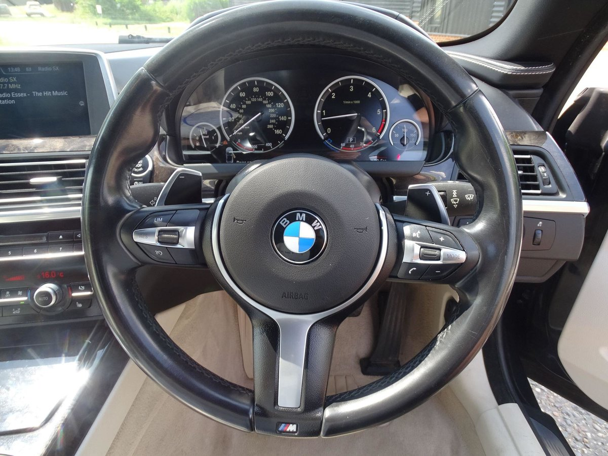 2014 BMW 6 SERIES For Sale (picture 7 of 20)