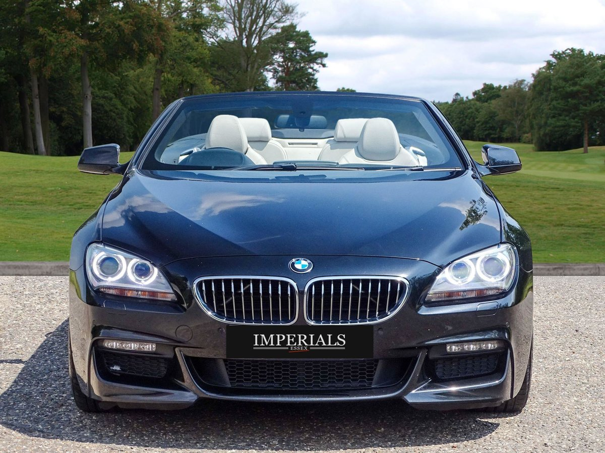 2014 BMW 6 SERIES For Sale (picture 8 of 20)