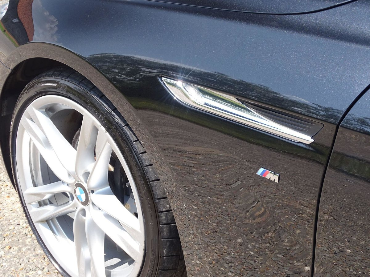 2014 BMW 6 SERIES For Sale (picture 9 of 20)