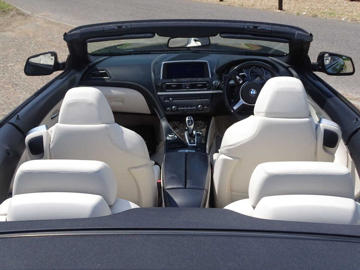 2014 BMW 6 SERIES For Sale (picture 12 of 20)