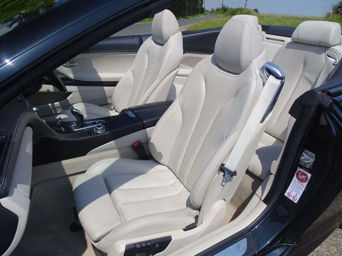 2014 BMW 6 SERIES For Sale (picture 13 of 20)