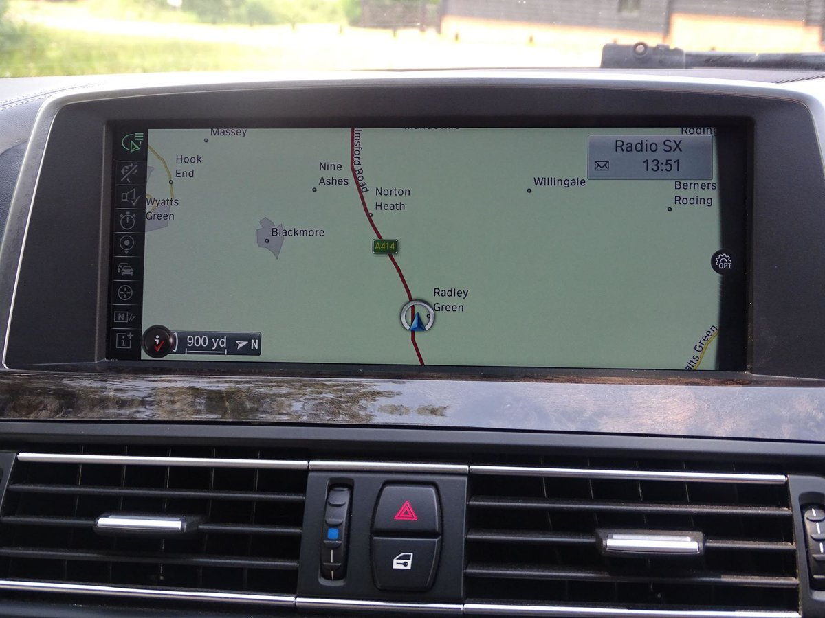 2014 BMW 6 SERIES For Sale (picture 17 of 20)