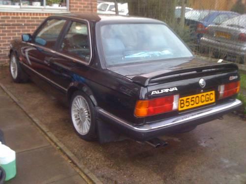 1984 Rare BMW ALPINA C1 2.3i no.0154 SOLD (picture 1 of 6)