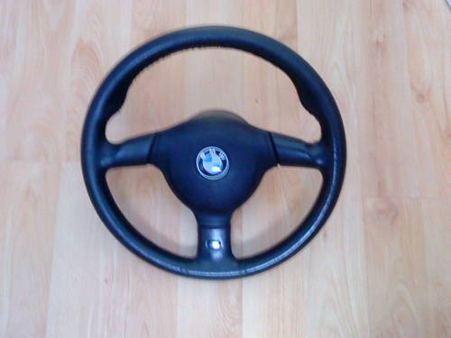 E36 BMW 325i  M TECH-2 STEERING WHEEL For Sale (picture 5 of 6)