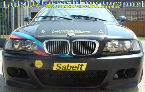 2008 BMW M3 TD E46 Gr N For Sale (picture 5 of 6)