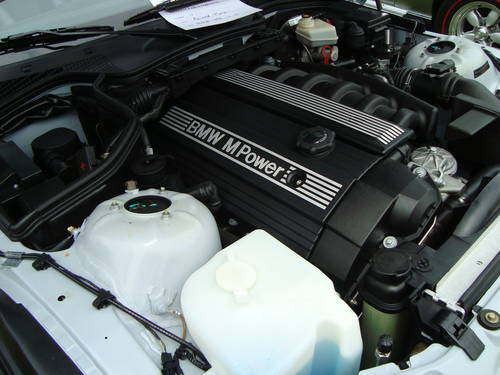 1999 BMW Sport Convertible For Sale (picture 6 of 6)