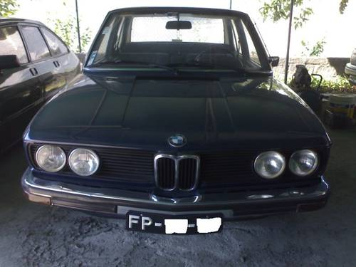 1973 BMW 520 For Sale (picture 2 of 6)