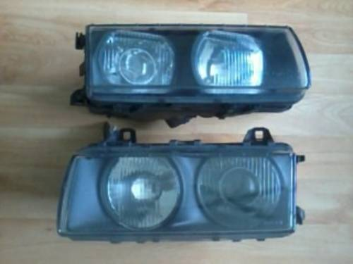 E36 BMW 325i  HEADLAMPS/E39 BMW ALLOY WHEELS For Sale (picture 1 of 6)