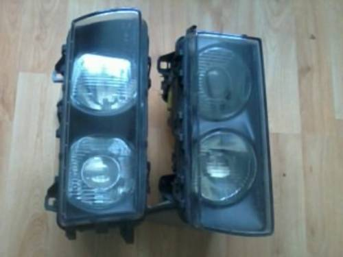 E36 BMW 325i  HEADLAMPS/E39 BMW ALLOY WHEELS For Sale (picture 2 of 6)