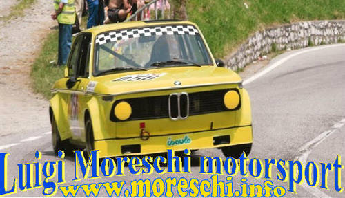 1974 BMW 2002 Tii E10 Gr 2 For Sale (picture 5 of 6)