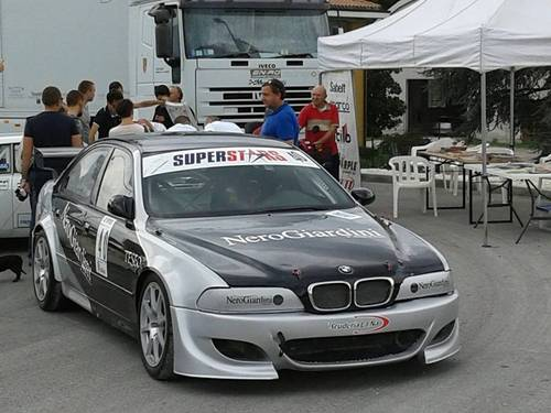 bmw racing car For Sale (picture 2 of 6)