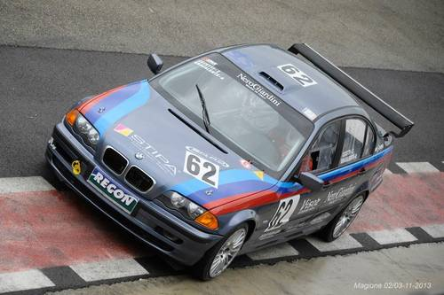 bmw racing car For Sale (picture 5 of 6)
