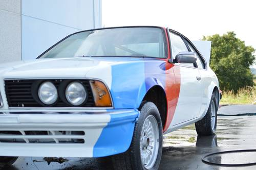 BMW 635 csi For Sale (picture 3 of 4)