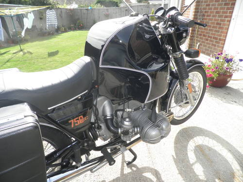 1978 BMW Boxers URGENTLY required Wanted (picture 2 of 6)