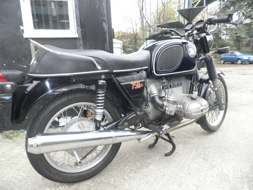 1978 BMW Boxers URGENTLY required Wanted (picture 3 of 6)