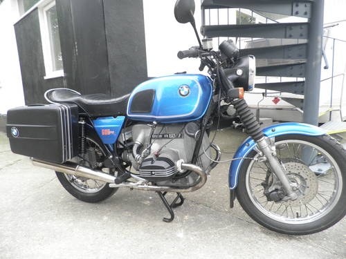1978 BMW Boxers URGENTLY required Wanted (picture 4 of 6)