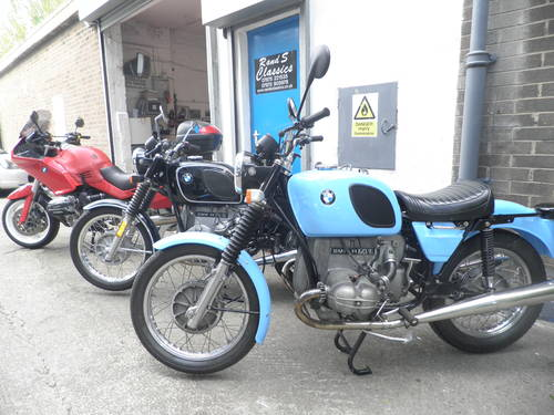 1978 BMW Boxers URGENTLY required Wanted (picture 5 of 6)