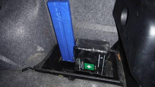 1992 e36 bmw 316i 1 owner ex demo 100% original For Sale (picture 4 of 6)