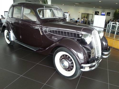 BMW 326 de 1939 For Sale (picture 1 of 6)