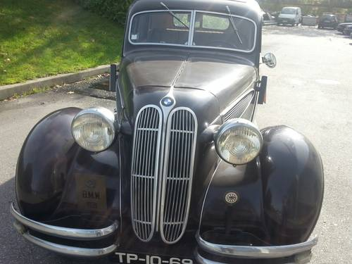 BMW 326 de 1939 For Sale (picture 3 of 6)