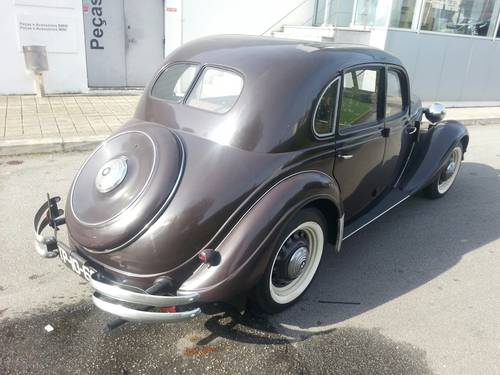 BMW 326 de 1939 For Sale (picture 4 of 6)