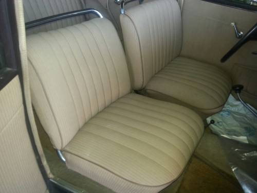 BMW 326 de 1939 For Sale (picture 6 of 6)