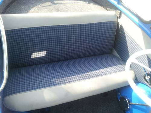 Isetta 300 Boubble Car 1956 For Sale (picture 5 of 6)