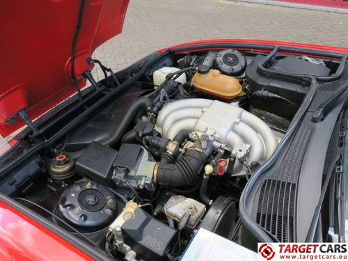 1994 BMW Z1 Roadster 2.5L Cabrio LHD ** 26881KM ** For Sale (picture 6 of 6)