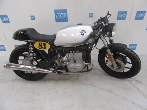 1983 BMW Cafe Racer For Sale (picture 1 of 5)