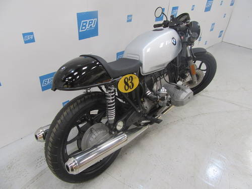 1983 BMW Cafe Racer For Sale (picture 3 of 5)
