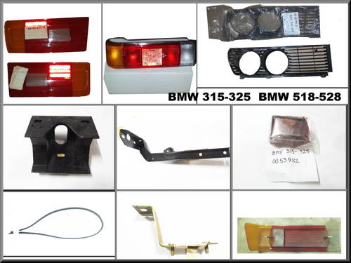 NOS parts for BMW 315-325 E12- BMW 518-528 For Sale (picture 1 of 1)