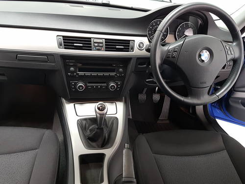 2007 BMW 318I SE SALOON*GENUINE 39,000 MILES*FSH* 07 PLATE*MINT For Sale (picture 5 of 5)