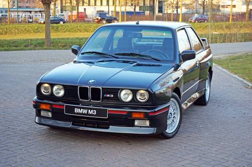 1990 E30 M3 16V - 215 HP, S14 EVO AK05 original engine For Sale (picture 1 of 6)