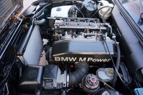 1990 E30 M3 16V - 215 HP, S14 EVO AK05 original engine For Sale (picture 6 of 6)