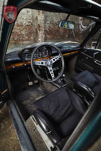 1971 BMW 2000 tii * ultra rare sportive sedan SOLD (picture 6 of 6)