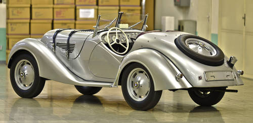 1938 BMW 328 Roadster For Sale (picture 3 of 6)