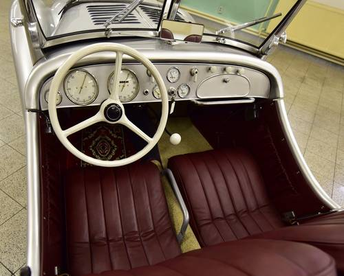 1938 BMW 328 Roadster For Sale (picture 5 of 6)