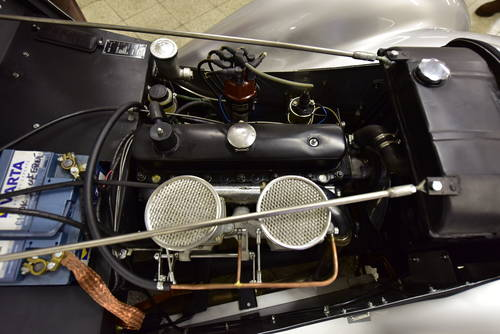 1938 BMW 328 Roadster For Sale (picture 6 of 6)