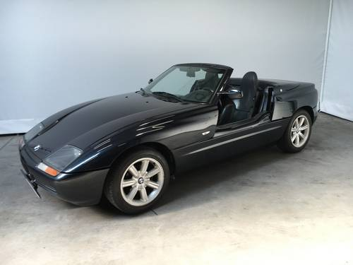 1990 BMW Z1 2.5i For Sale (picture 6 of 6)